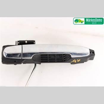 TOYOTA HILUX 05-16 HI-LUX 4D 3,0D-4D P.UP AWD 2015 6921012260