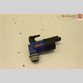 RENAULT CLIO III  09-12 Renault Clio Iii  09-12 2012 7700428386