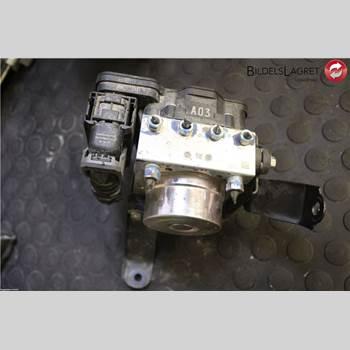 ABS Hydraulaggregat FIAT FULLBACK 16- Fiat Fullback 16- 2017 6000609765