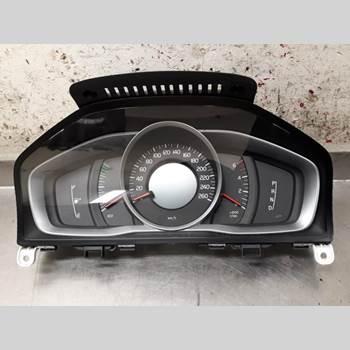 Kombi. Instrument VOLVO XC70 14-16 VOLVO XC70 POLIS 2015 36003008