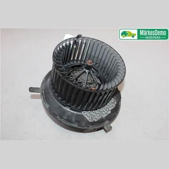 AC Värmefläkt VW PASSAT CC  08-16 VW PASSAT CC TSI 160 PASSAT CC 2009 1K1820015Q