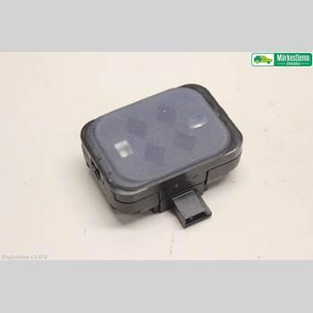 Sensor Regn/Imma VW PASSAT 2005-2011 1,4 TSI/GAS. VW PASSAT VARIANT 2009