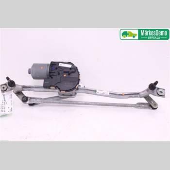 Torkarmotor Vindruta AUDI A8/S8 4H 10-17 1 320I TOURI 2013 4H1955023C