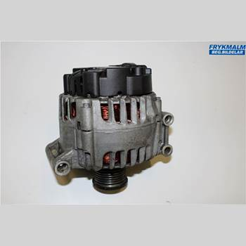 Generator CITROEN C3 10-17 Citroen C3 10-17 2010 5705KG
