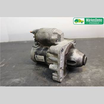 Startmotor CITROEN C3 10-17 Citroen C3 10-17 2010 5802 AR