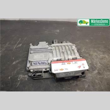 Styrenhet Övrigt PEUGEOT 208 12-15 Peugeot 208 12-15 2015 9810858280