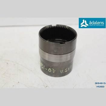 VOLVO S80 07-13 VOLVO A + S80 2007 30787669