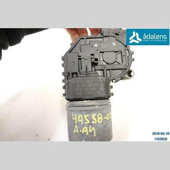 Torkarmotor Vindruta AUDI A4/S4 01-05 AUDI A4 AVANT 3,0 QUATTR 2002 8E1955119