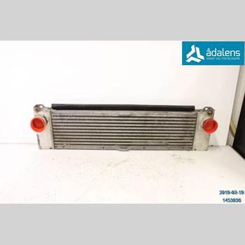 Laddluft/Intercooler Kylare MB VITO/VIANO (W639) 04-14 MERCEDES-BENZ 111 CDI 2006 A6395010301
