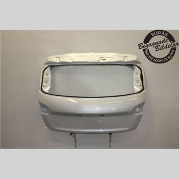 Baklucka CC/Kombi/Sedan CITROEN DS4 1,6 HDI 2011 9814359080