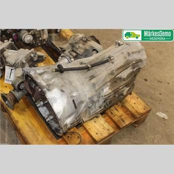 Växellåda Automat VW TOUAREG I 03-10 VW TOUAREG V6 TDI PF 2007 09D300038QX
