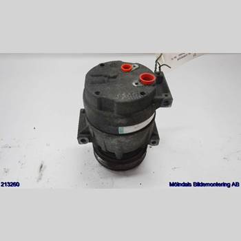 AC Kompressor OPEL MOVANO A 99-10  2000