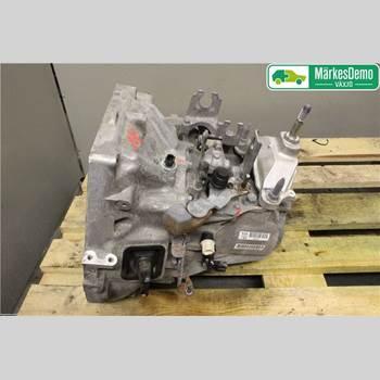 Växellåda Man. 6 vxl HONDA CR-V 13-18 HONDA CR-V 4D 2,0 COMBI AWD 2016 20011-R6R-T00
