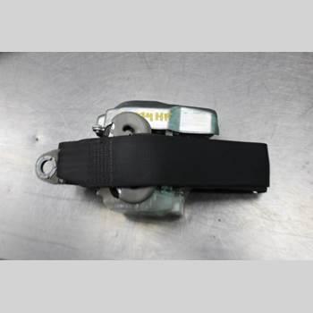 Säkerhetsbälte Höger Fram NISSAN NAVARA 05-16 2.5DCi 4wd 174hk 2006