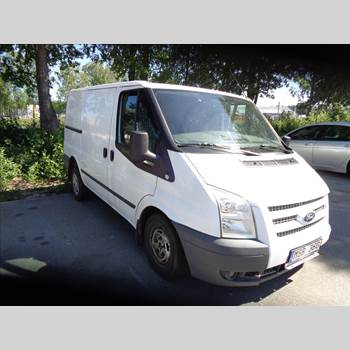 GIVARE ACCELARATION FORD TRANSIT    06-13 FORD FAE6 TRANSIT 2012