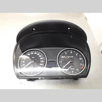 BMW 3 E90/91 SED/TOU 05-12 BMW 325I TOURING 2005 62109316145