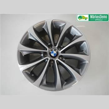 BMW 5 F10/F11/F18 09-17 BMW 520D XDRIV 2017 36116857665