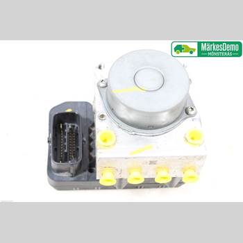 ABS Hydraulaggregat TOYOTA VERSO-S 11-16 Toyota Verso-s 11-16 2012 11604030270