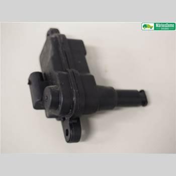 Centrallåsmotor Tanklucka VW PASSAT 15-19 2,0 TDI.VW PASSAT VARIANT 2015 510810773