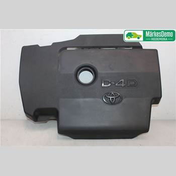 Motorkåpa TOYOTA AVENSIS 09-15 AVENSIS (III) 2013 12611-0R082