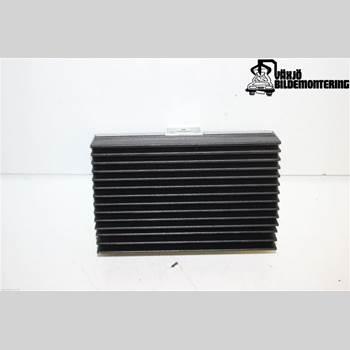 Radio/Stereo Förstärkare BMW X5 E70 07-13 Bmw X5 E70    07-13 2007 65129133913
