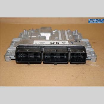 Styrenhet - Ins.pump Diesel NISSAN QASHQAI 17- Nissan Qashqai 14-17 2017 23710HX43C