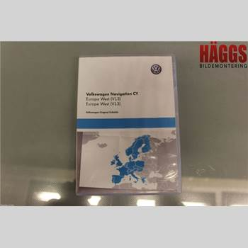 GPS Navigator VW AMAROK 2,0TDi Aut 4wd 2016