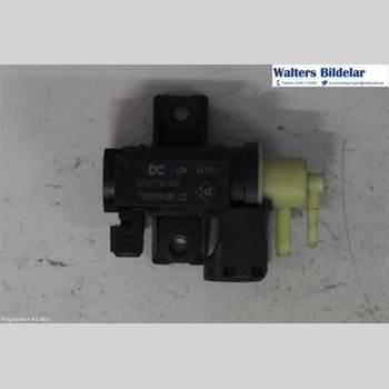Vakuumventil MB A-KLASS (W176) 13-18 A-klass (w176) 13-18 2014 A6071530028