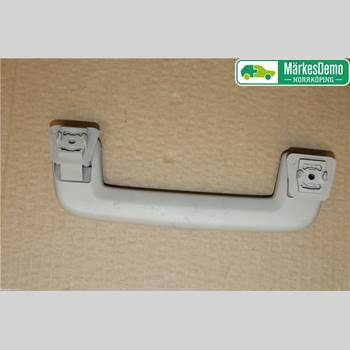 KURVHANDTAG I TAK LAND ROVER DISCOVERY 4 10-16 Landrover Land Rover Discovery 4 10-16 2016 EDN500130LUM