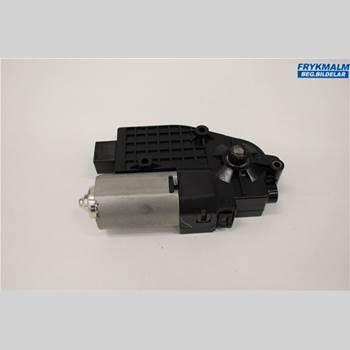 Taklucksmotor NISSAN QASHQAI 17- Nissan Qashqai 14-17 2017 3M23777G