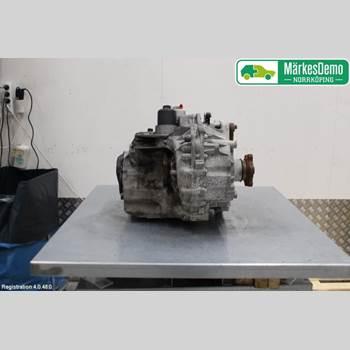 Växellåda Tronic VW GOLF / E-GOLF VII 13- Vw Golf VII 13- 2015 0D9300041HX