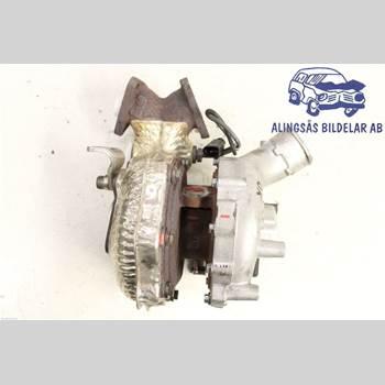 Turboaggregat AUDI Q7/SQ7 5DC5 3.0 TDI AUT 4X4 2010 059145874L