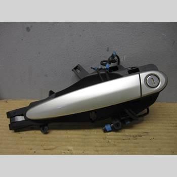 BMW X3 F25 10-17 2,0 D X-Drive 2011 51217193263