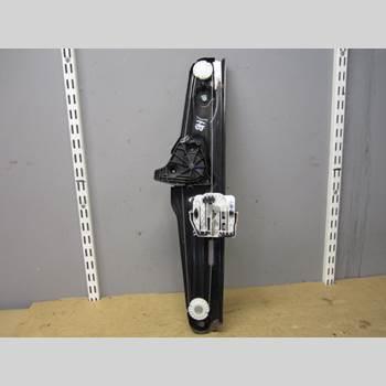 BMW X3 F25 10-17 2,0 D X-Drive 2011 51357382138