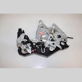 Centrallåsmotor Höger HYUNDAI H1/STAREX 2008- HYUNDAI H-1 2015 81450-4H050