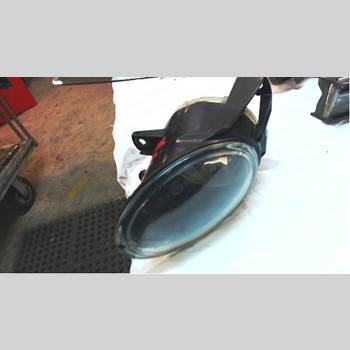 DIMLJUS/VARSELLJUS VW PASSAT 2005-2011 AUT 2,0 TDI 4D HGV BRUN 2007