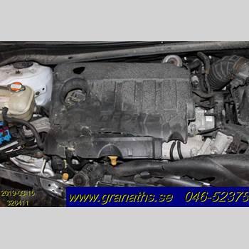 Motor Diesel KIA CEE´D 12-18 KIA CEED 1,6 CRDI ECO SW ED 2012