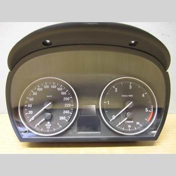 BMW X1 E84 10-15 2,0 DX 4 WD 2010 62109316152