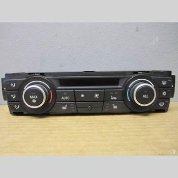 BMW X1 E84 10-15 2,0 DX 4 WD 2010 64119292262