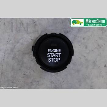 Startknapp Personbil HYUNDAI i30 13-17 Hyundai I30 13-16 2012 95430A5700