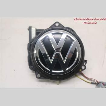 VW GOLF / E-GOLF VII 13- VOLKSWAGEN, VW  AU GOLF 2013 5G0827469E