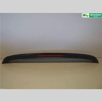SPOILER BAKLUCKA AUDI Q7/SQ7 4,2 I.AUDI Q7 2007 4L0827933