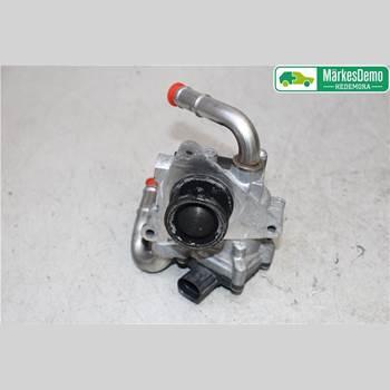EGR Ventil VW PASSAT 15-19 VOLKSWAGEN, VW  3C PASSAT 2015 04L131501R