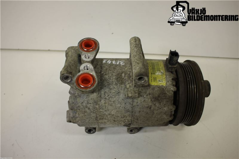 AC Kompressor till FORD FOCUS 2004-2007 X 1329719 (0)