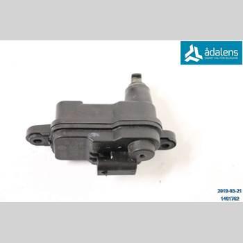 Centrallåsmotor Tanklucka VW PASSAT 15-19 01 PASSAT 2016 510 810 773