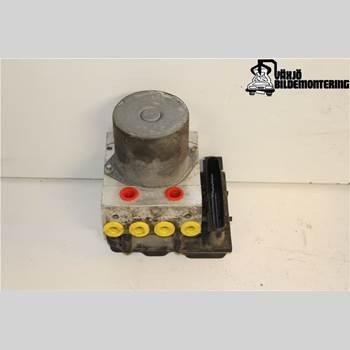 ABS HYDRAULAGGREGAT MB A-Klass (W169) 04-12 Mb A-klass (w169)   04-12 2005 A0044315212