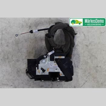 Centrallåsmotor Höger NISSAN PULSAR NISSAN PULSAR KOMBI-SEDAN 5D 2015 825003ZL0A