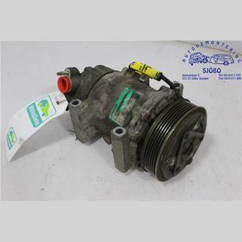 CITROEN C2 1 C2 1.6I VT 2004 6453 KS