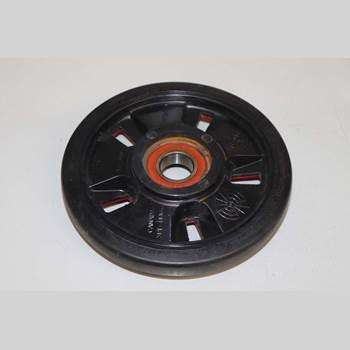 Boggiehjul / Axel LYNX XTRIM 550 2011 503192441