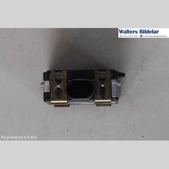 Sensor Adaptiv Farthållare AUDI A4/S4 16-19 A4  2018 4M0907566D